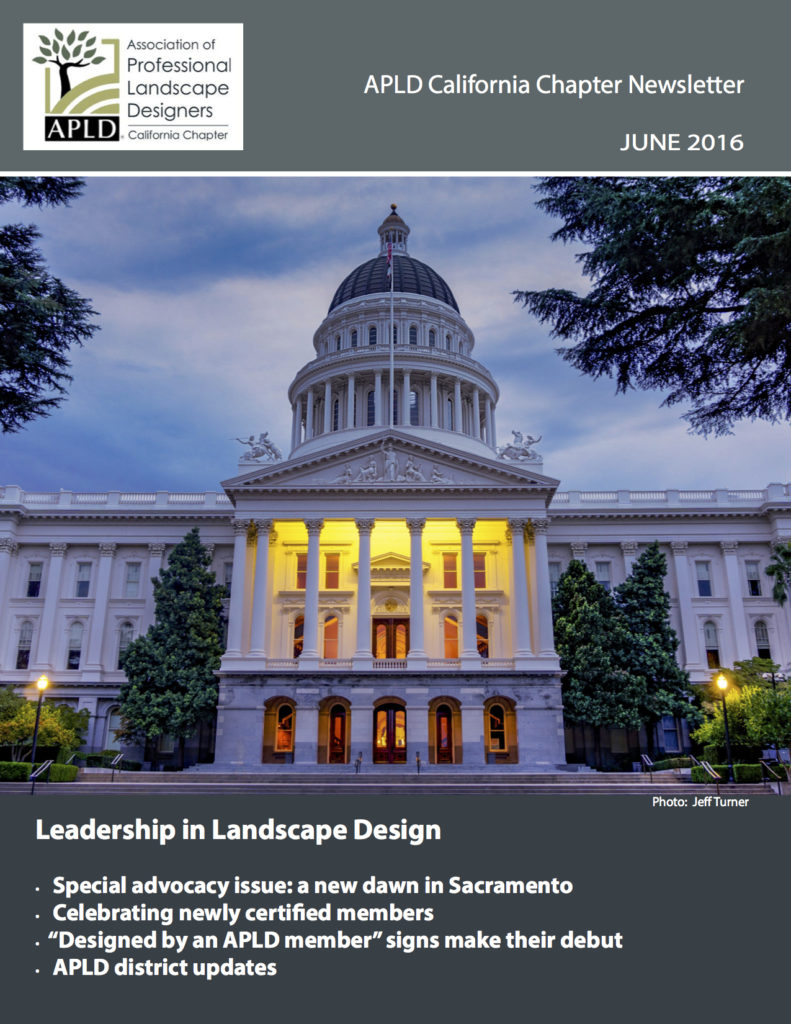 June 2016 APLD CA Newsletter-COVER JPG